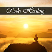 Reiki Healing by Various Artists