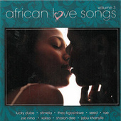 African Love Songs, Vol.3 by Various Artists