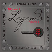 Legends Vol. 2 by Various Artists