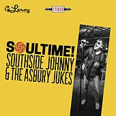 Soultime von Southside Johnny
