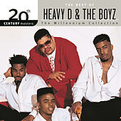 20th Century Masters: The Millennium Collection... by Heavy D & the Boyz