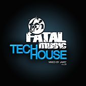 Fatal Music Tech House, Vol. 01 - EP by Various Artists