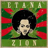 Zion (feat. Cold Fever) - Single by Etana