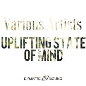 Uplifting State Of Mind - EP von Various Artists