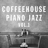 Coffeehouse Piano Jazz by Various Artists