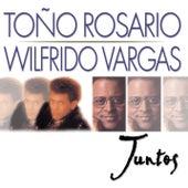 Juntos by Toño Rosario