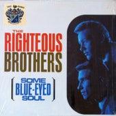 Some Blue Eyed Soul von Phil Spector