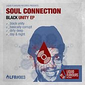 Black Unity EP by Soul Connection