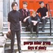 Days Of Plenty by George Usher