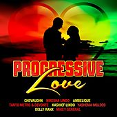 Progressive Love by Various Artists