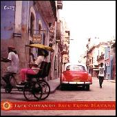 Back from Havana by Jack Costanzo