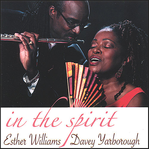 In the Spirit by Esther Williams