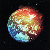 Global Warming by No-1