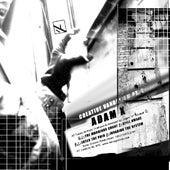Criminal Mischief EP by Adam X