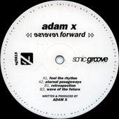 Reverse Forward by Adam X