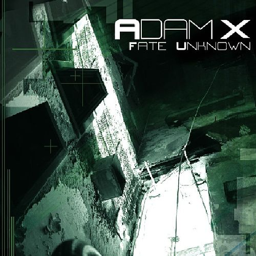Fate Unknown by Adam X