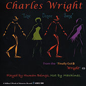 Charles Wright…Line Dance Song by Charles Wright