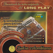 Rescatando los Éxitos Originales del Long Play - Salsa Colombiana by Various Artists