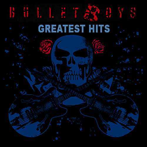 Greatest Hits von Bulletboys
