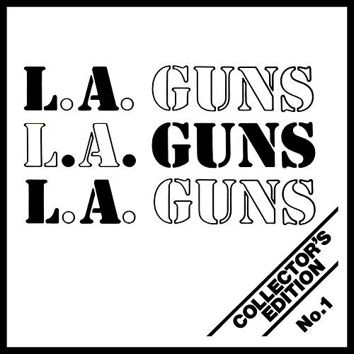L.A. Guns (The Original 1985 Recordings) by L.A. Guns