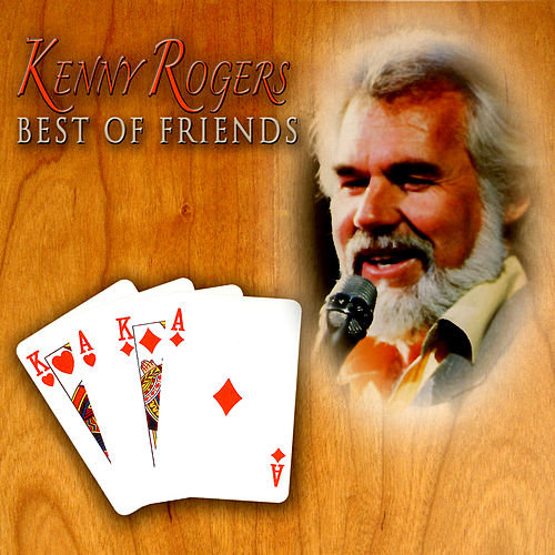 Best Of Friends by Various Artists