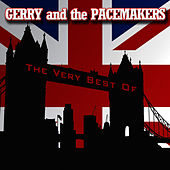 The Very Best Of by Gerry and the Pacemakers