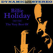The Very Best Of by Billie Holiday
