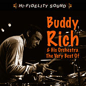 The Very Best Of by Buddy Rich