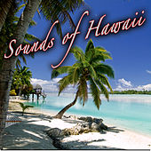 The Sounds Of Hawaii by The Hawaiian Rainbow Ensemble