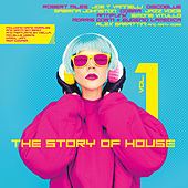 The Story of House Vol. 1 von Various Artists
