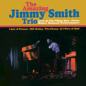 Live At The Village Gate by Jimmy Smith