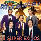 23 Super Exitos by Grupo Miramar