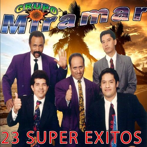 23 Super Exitos by Grupo Miramar