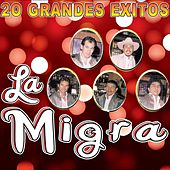 20 Grandes Exitos by La Migra