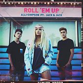 Roll 'em Up (feat. Jack & Jack) by Alli Simpson