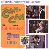Can-Can (Original Movie Sound Track) von Various Artists
