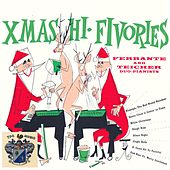 Xmas Hi-Fivories von Ferrante and Teicher
