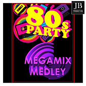 80 Megamix Medley by Disco Fever