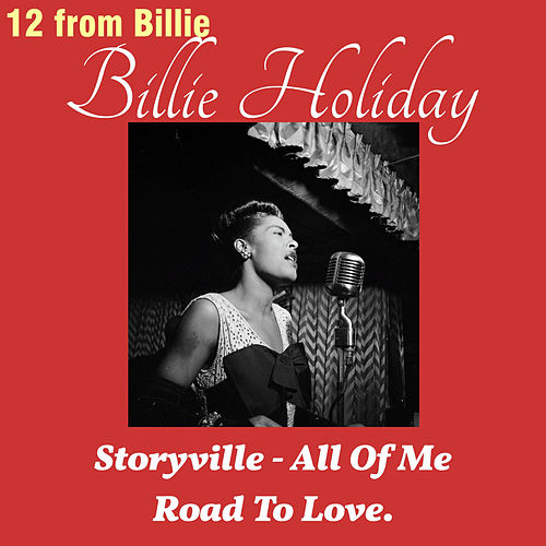 12 from Billie by Billie Holiday
