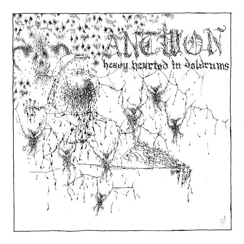 Heavy Hearted in Doldrums by Antwon