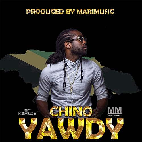 Yawdy - Single by Chino