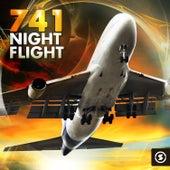 741 Night Flight by Various Artists