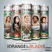Orange Is The New Black Seasons 2 & 3 by Various Artists