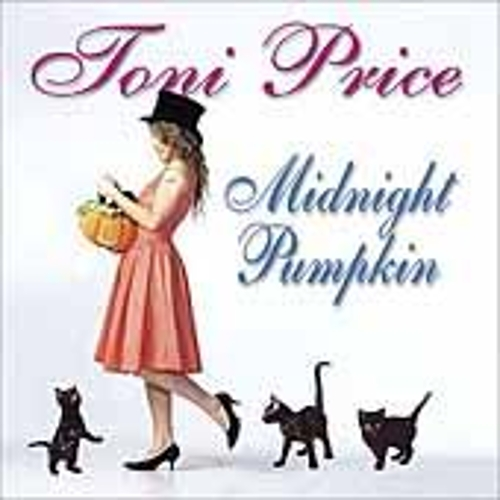 Midnight Pumpkin by Toni Price
