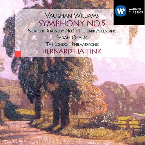 Symphony No. 5, etc. by Ralph Vaughan Williams