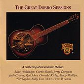 Great Dobro Sessions by Various Artists