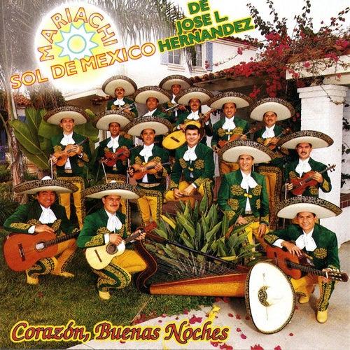 Corazon, Buenas Noches by Mariachi Sol De Mexico
