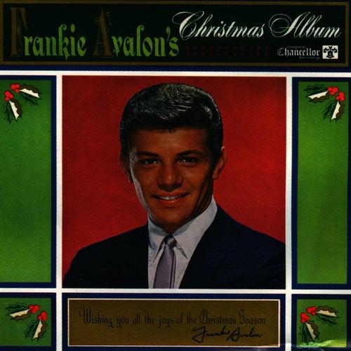 Christmas Album by Frankie Avalon