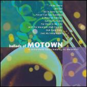 Ballads Of Motown by Eric Marienthal
