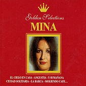 Mina, Golden Selections by Mina